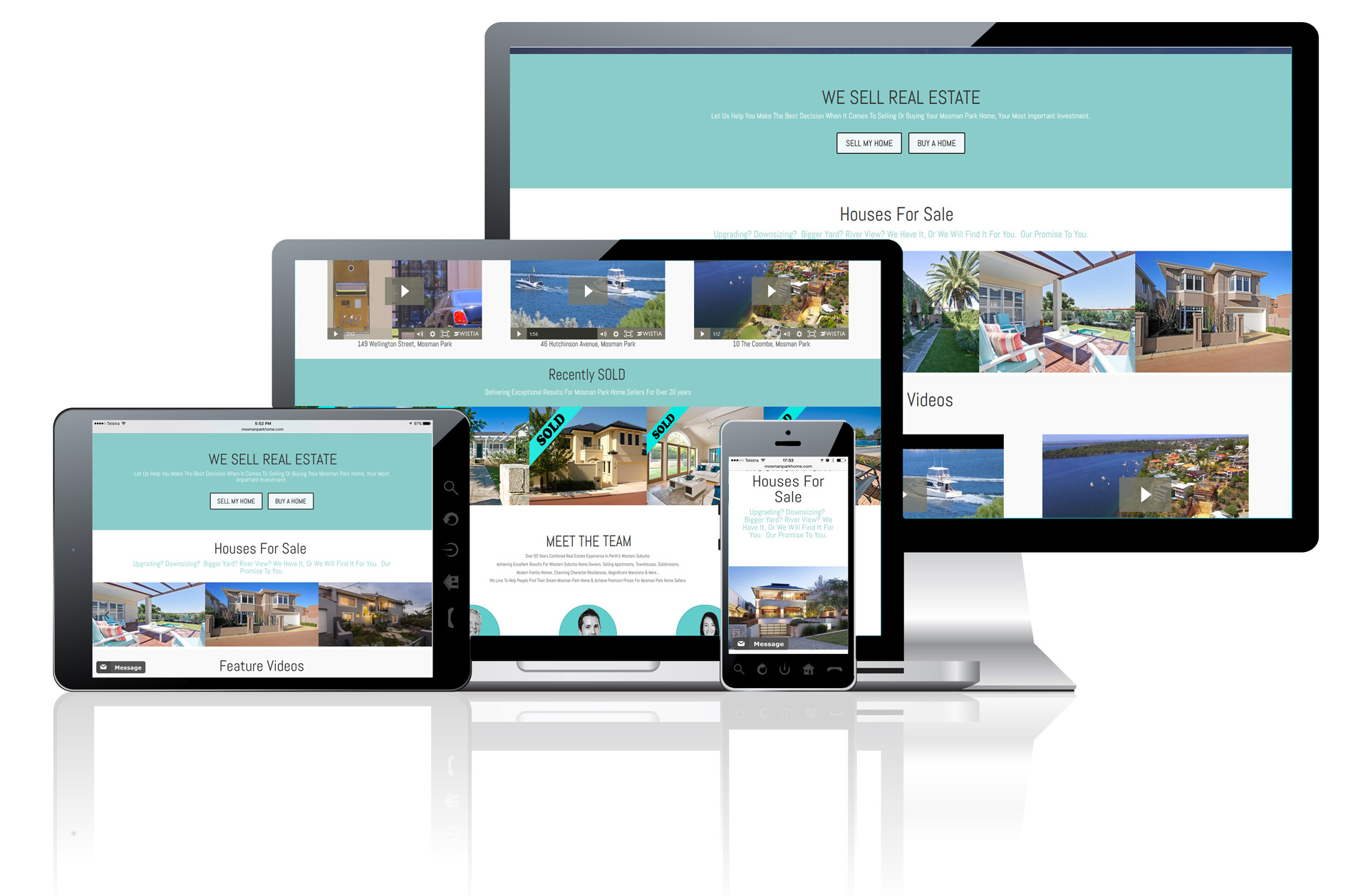 Realestately Real Estate Websites